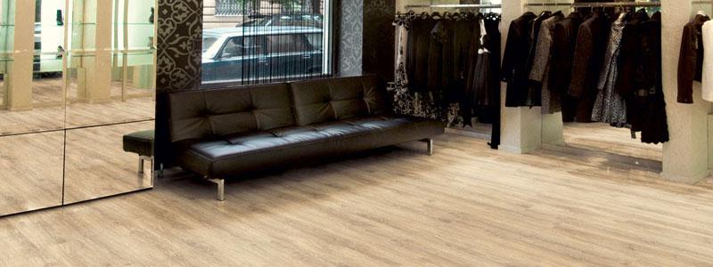 Cavalio LVT Flooring