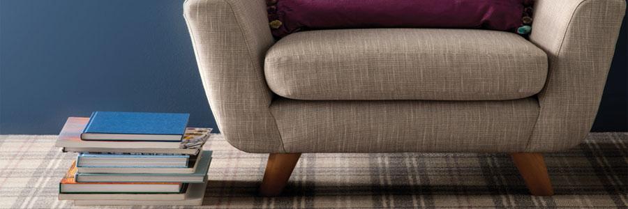 Ulster Carpets Header