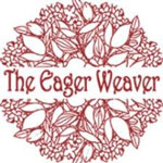 The Eager Weave logo