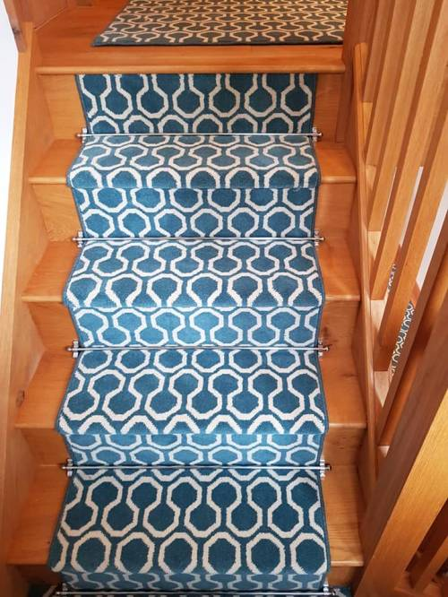 Alternative Flooring Staircases